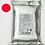 Thumbnail: Мастика сахарная ванильная, красная, 600 гр., Россия