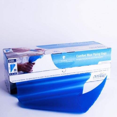 Мешок кондитерский COOL BLUE 46 см. 1шт