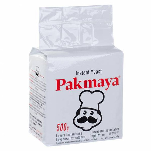 Дрожжи сухие Pakmaya 0,5кг