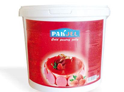 Гель  малина 7 кг Казахстан