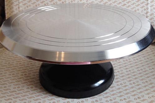 Подставка для торта (кругляк), нержавейка