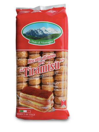 Бисквитные палочки САВОЙЯРДИ 0,4 кг