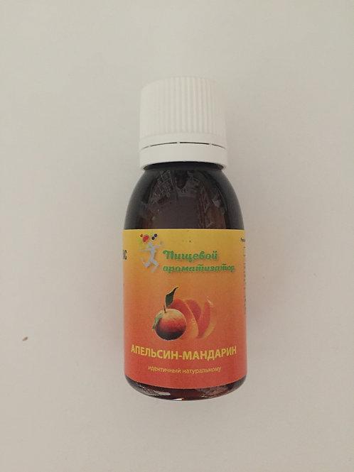 Пищевой ароматизатор Апельсин-мандарин 25мл ДюканПлюс