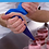 Thumbnail: Мешок кондитерский COOL BLUE 68 см. 1шт
