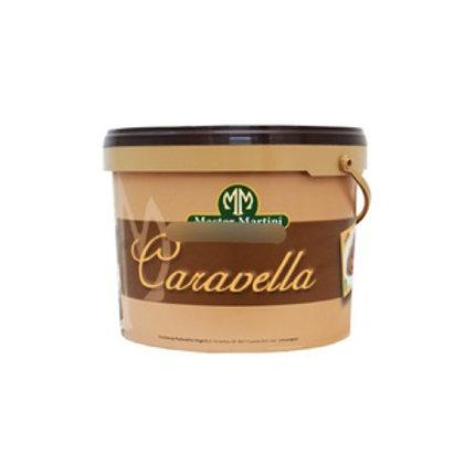 Паста шоколадно-ореховая Caravella 13кг (Италия)