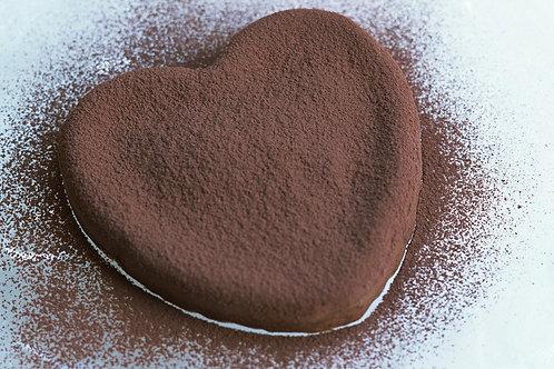 Сахарная пудра термостабильная шоколад 1кг., Россия