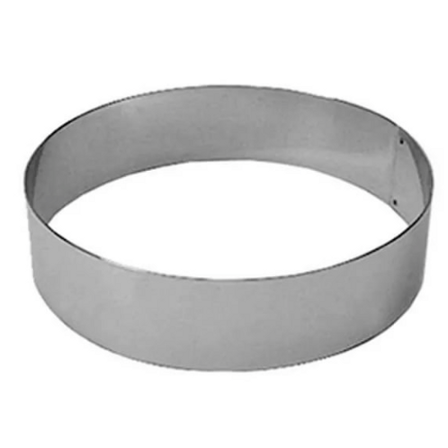 Кольцо металл d140мм h55мм