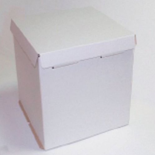 350(320x320) Упаковка для тортов  320*320*350
