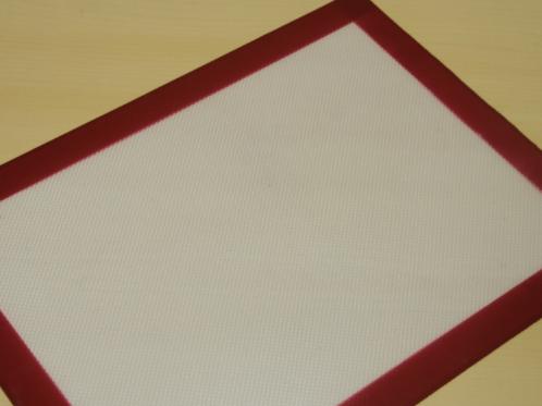 Силиконовый коврик 40х60