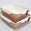 Thumbnail: ECO OpSalad400 Упаковка с прозрачной крышкой 140*100*45