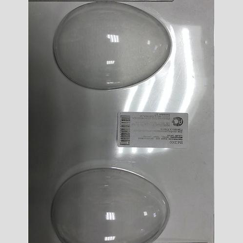 SM 2000 Поликарбонатная форма для шоколада Гладкое яйцо Martellato
