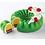 Thumbnail: Форма силиконовая Royal 3D, Pavoni