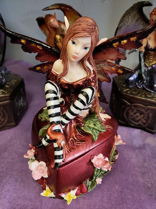 Love Fairy Box