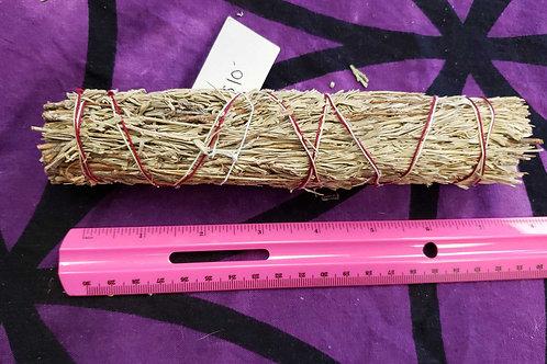 """8"""" Dessert Sage smudge stick"""