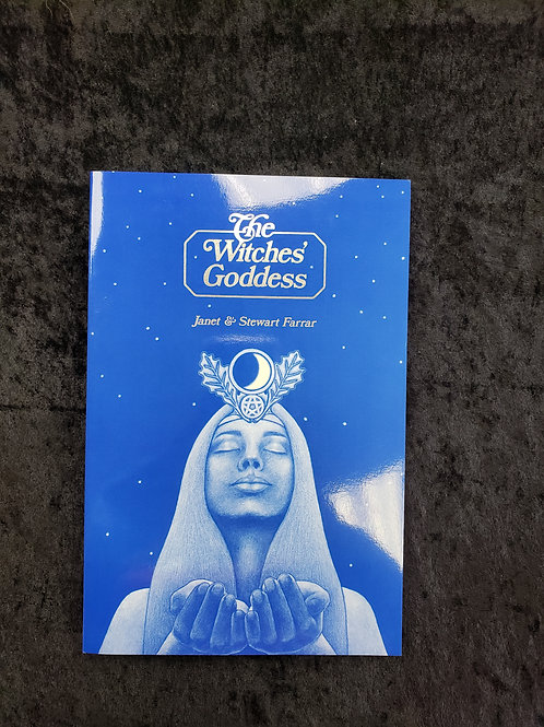The Witches Goddess