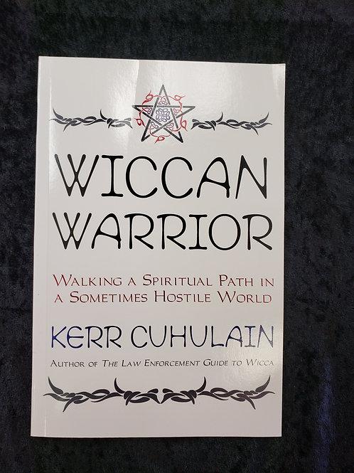 Wiccan Warrior