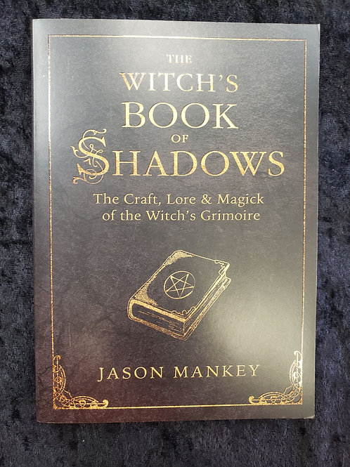 The Witches Book of Shadows