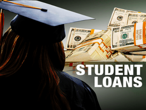 Student Loan Relief #2