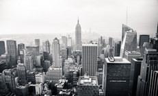 One Writer Took On NY & Here's What She Thought Of It