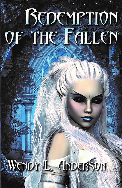 Redemption of the Fallen | Wendy L. Anderson