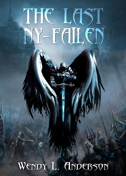 The Last Ny-Failen | Wendy L. Anderson