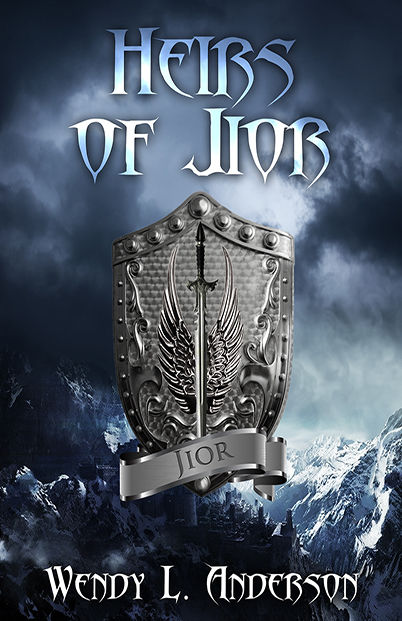 Heirs of Jior | Wendy L. Anderson
