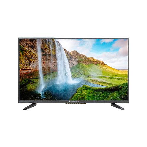 "Televisor Smart 32"" HD Sceptre"