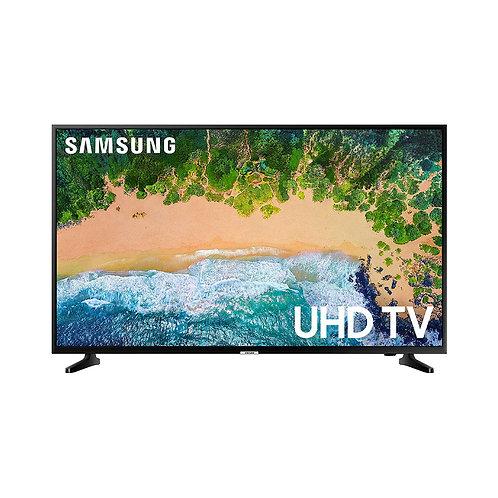 "Televisor smart Class 4K 65"" Samsung"
