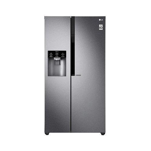 Nevera Smart 591L LG