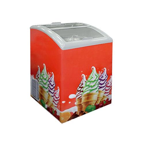 Congelador Sankey 5 PIES