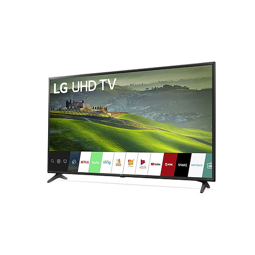 "Televisor smart Class 4K 65"" LG"