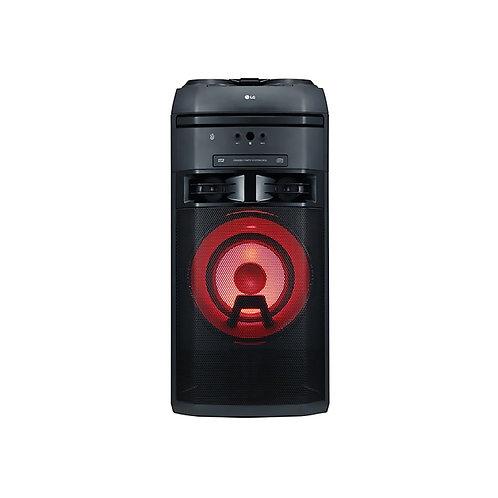 Equipo de sonido OK55 600w LG