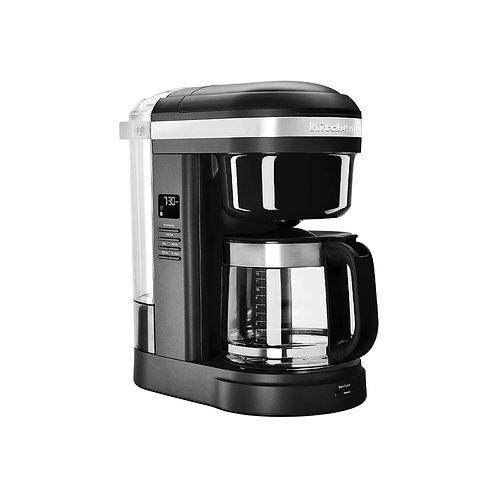 Cafetera 12 tazas kitchenaid KCM12080B