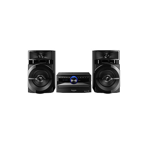 Equipo de sonido SCAKX110PNK Panasonic