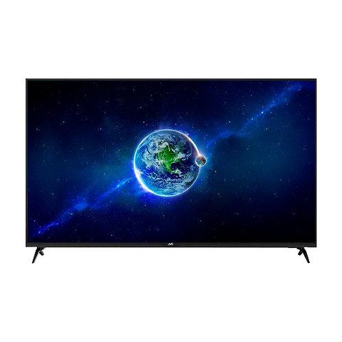 "Televisor Smart 55"" 4K JVC"