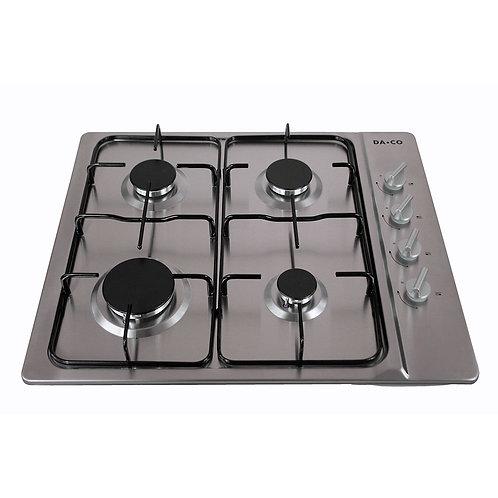 Tope de cocina a gas GHS-403 DA+CO