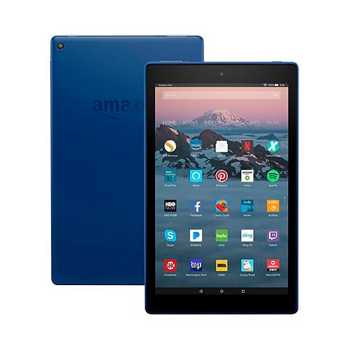 "Tablet Amazon Fire Tab HD 10"" 2+32 GB Azul"