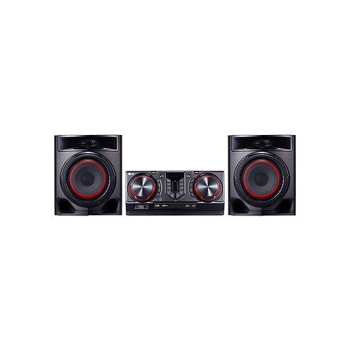 Equipo de sonido CJ44 550w LG