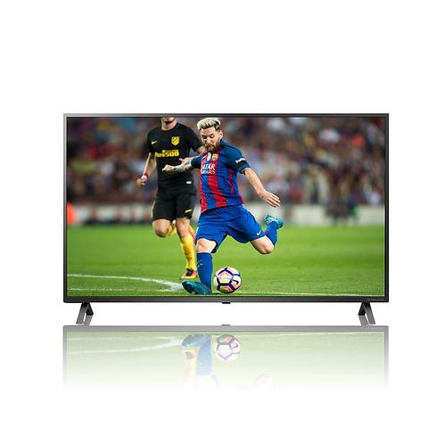 """Televisor Smart 50"""" 4K LG Nano Cell"""