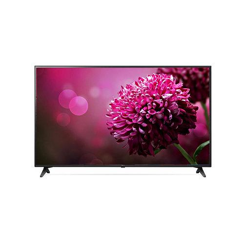 "Televisor smart 4K UHD 75"" LG"