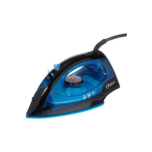 Plancha a vapor Oster Azul