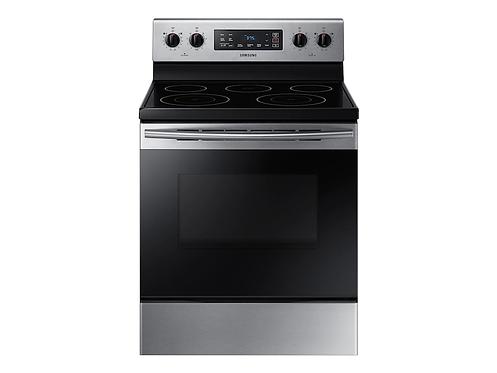 Cocina eléctrica 4310SS Samsung