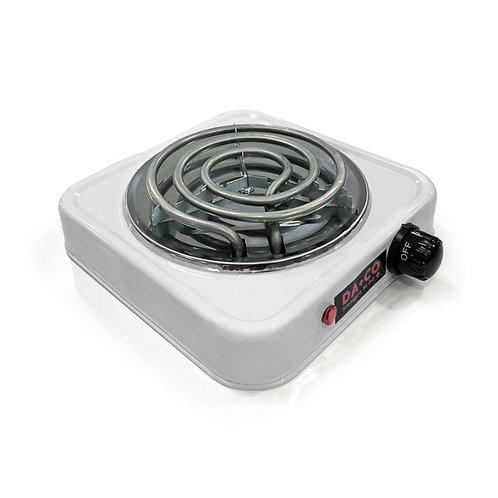 Cocina eléctrica 1 hornilla Deluxe