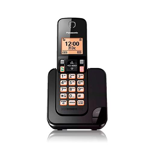 Teléfono inalámbrico TGC350 Panasonic