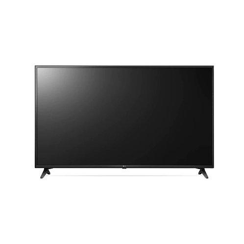 "Televisor smart 4K UHD 55"" LG"