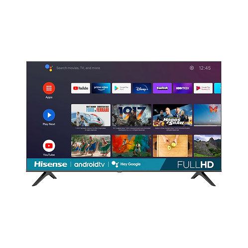 "Televisor Smart 43"" Full HD Hisense"