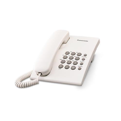 Teléfono TS500LX1W Panasonic