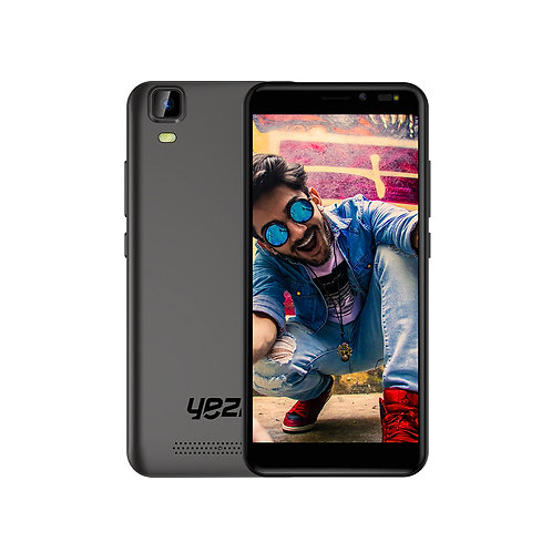 Yezz Liv1 1+16GB Negro