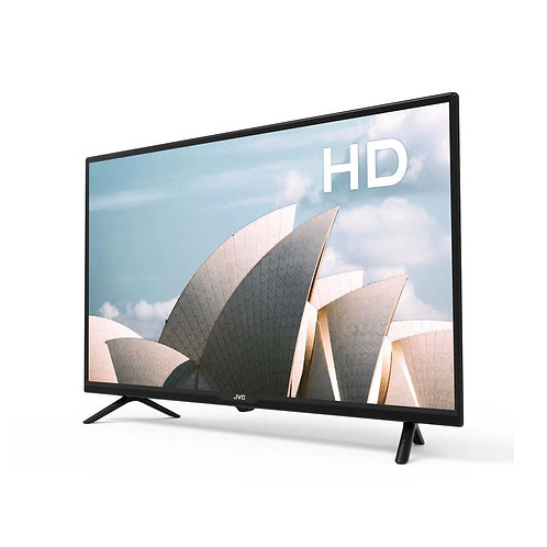"Televisor smart HD 39"" JVC"