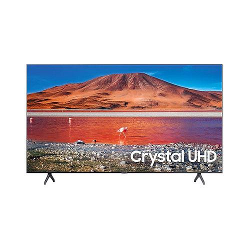 "Televisor Smart 50"" 4K Samsung Crystal Serie 7"
